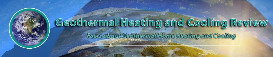 Geothermal Heating and Cooling Review